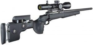 longrange rifle
