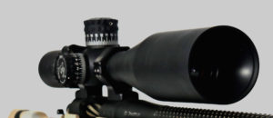scope adjustments